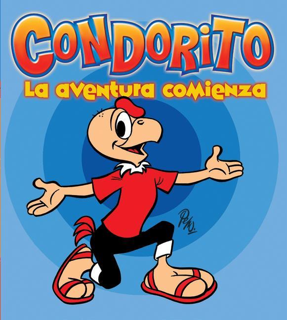 Condorito / Condorito! By Pepo